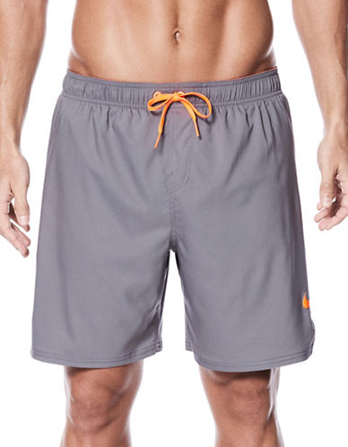 Nike Volley Shorts-GREY-Small 89704519_GREY_Small