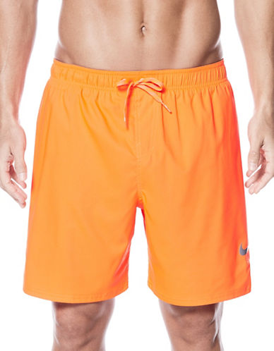 Nike Volley Shorts-RED-Small 89704514_RED_Small