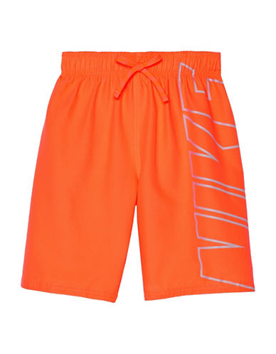 Nike Signature Swim Shorts-RED-Small 89699000_RED_Small