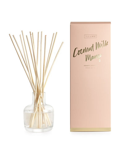 Illume Coconut Milk Mango Diffuser-NO COLOUR-One Size