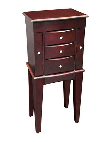 Gunther Mele Adele Jewellery Armoire-JAVA-One Size