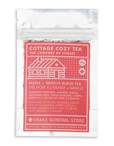 Drake General Store Teas of Canada - Cottage Cozy-NO COLOUR-One Size