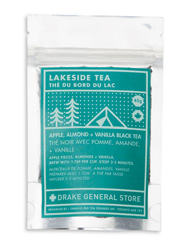 Drake General Store Teas of Canada - Lakeside-NO COLOUR-One Size