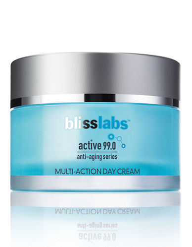 Bliss Blisslabs  Active 99.0 Anti-Aging Series Multi-Action Day Cream-NO COLOUR-One Size