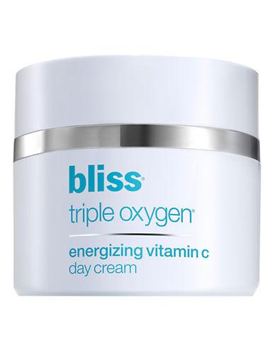 Bliss Triple Oxygen Energizing Vitamin C Day Cream-NO COLOUR-50 ml