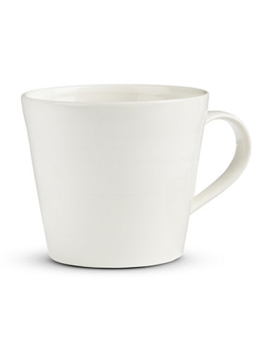 Royal Doulton 1815 Coffee Mug-WHITE-One Size