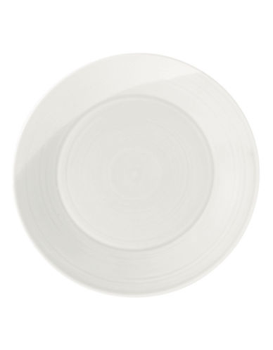 Royal Doulton 1815 White Salad Plate-WHITE-One Size