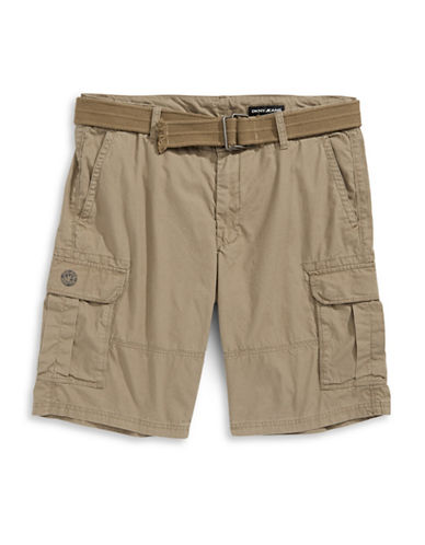 d9474b9f04 653302039874. Dkny Jeans Belted Ripstop Cargo Shorts-GREY-30. EAN-13  Barcode of UPC 653302039881. 653302039881