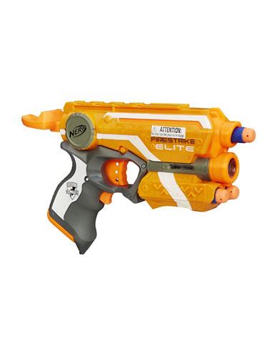 Nerf N-Strike Elite Firestrike Blaster Nerf Gun-MULTI-One Size