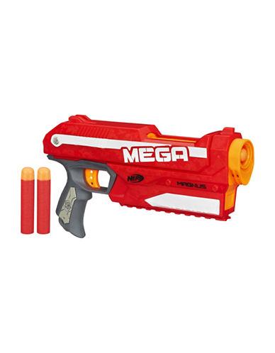 Nerf N-Strike Elite Mega Magnus Blaster Nerf Gun-MULTI-One Size