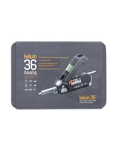Kelvin Urban Ultra Tool-BLACK-One Size