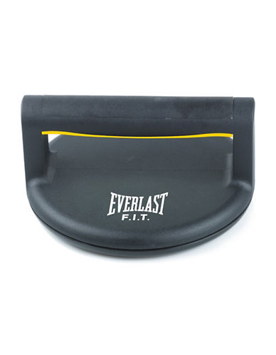 Everlast Supreme Push Up-BLACK-One Size