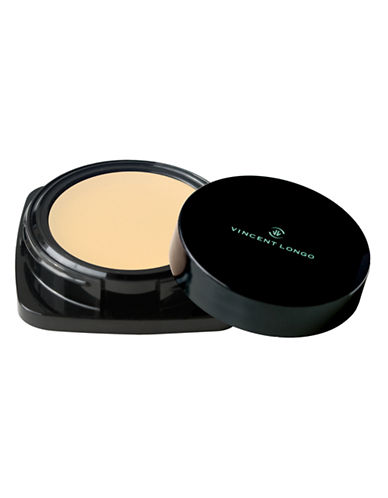Vincent Longo Water Canvas Foundation-2 CREME BEIGE-One Size