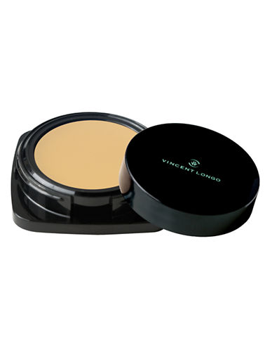 Vincent Longo Water Canvas Foundation-4 SOFT AMBER-One Size
