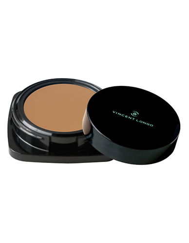 Vincent Longo Water Canvas Foundation-10 GOLDEN TAN-One Size