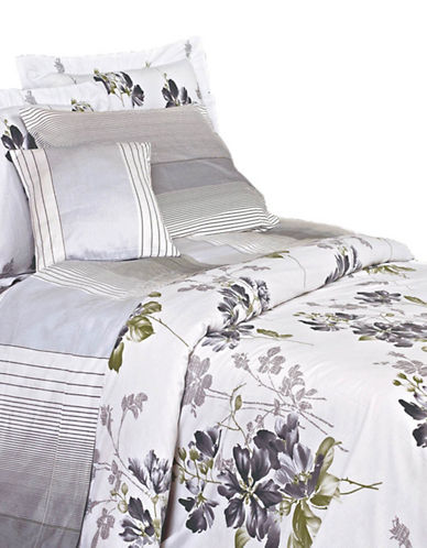 North Home Katie Four-Piece Duvet Cover Set-MULTI-Queen