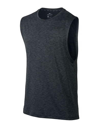 Nike Breathe Training Tank Top-BLACK-Medium 89157742_BLACK_Medium