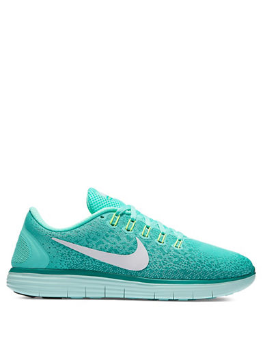 Nike Free Run Distance-GREEN-9 88615049_GREEN_9