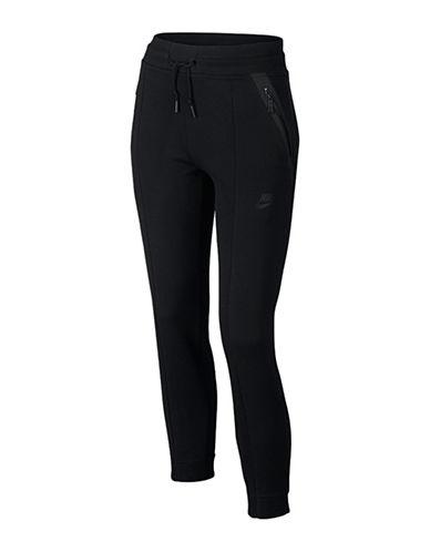 Nike Tech Fleece Pants-BLACK-X-Large 88497267_BLACK_X-Large