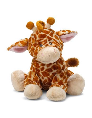 Ganz Jamie Giraffe Plush Toy-MULTI-One Size