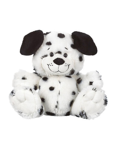 Ganz Domino Dog Plush Toy-MULTI-One Size