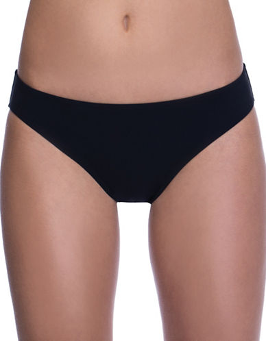 Profile By Gottex Classic Bottoms-BLACK-8