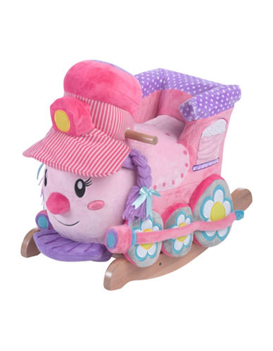 Rockabye Jane The Train Play and Rock-MULTI-One Size
