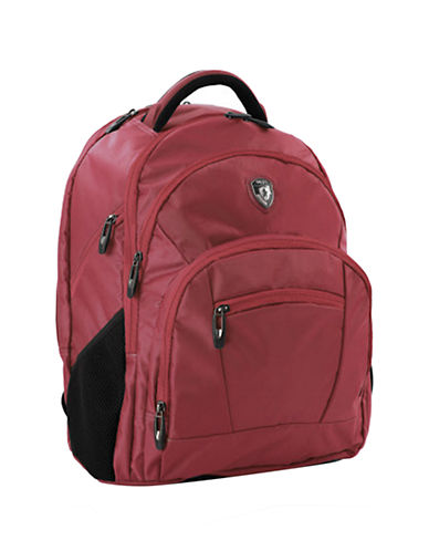 Heys TechPac 06 Large Backpack-RED-One Size