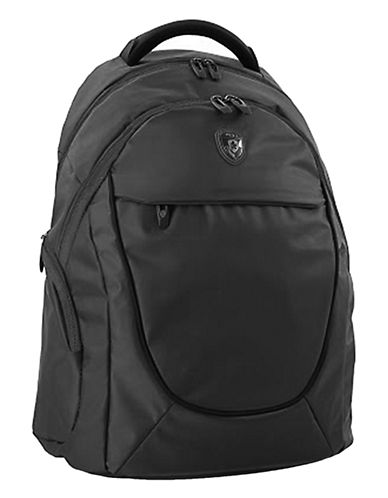 Heys TechPac 07 Backpack-BLACK-One Size