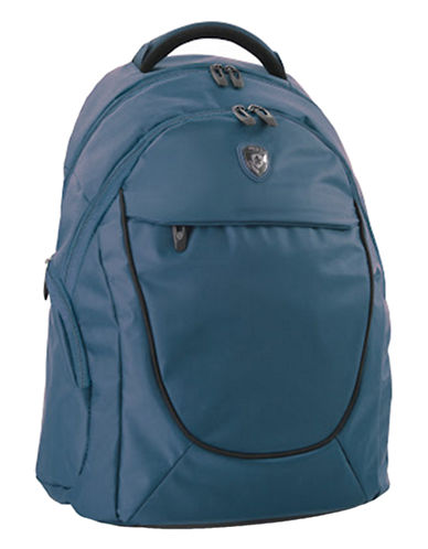 Heys TechPac 07 Backpack-BLUE-One Size
