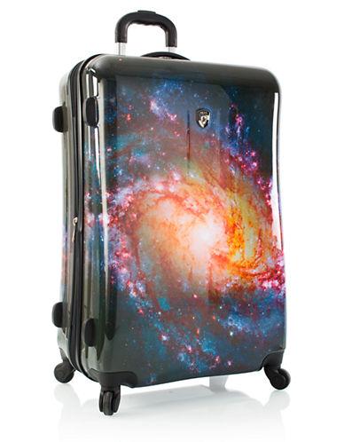 Heys Cosmic Print 30 Suitcase-BLUE-30