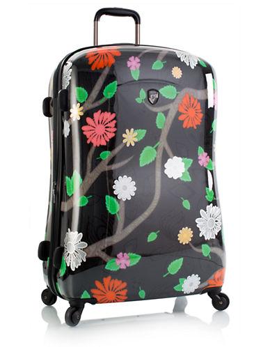 Heys Flora 30 Suitcase-BLACK-30