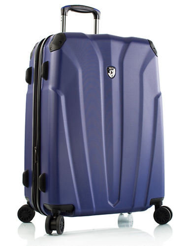 Heys The Rapide 26-Inch Spinner Suitcase-COBALT-26 in