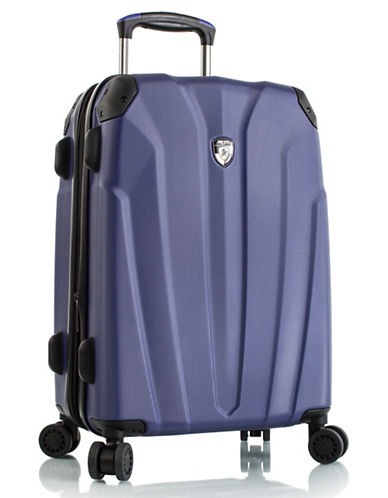Heys The Rapide 21-Inch Spinner Suitcase-COBALT-21