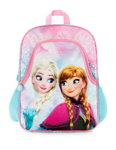 Heys Disney Frozen Backpack-BLUE-One Size