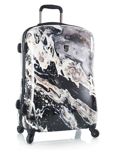 Heys Nero 26-Inch Spinner Suitcase-MULTI-One Size
