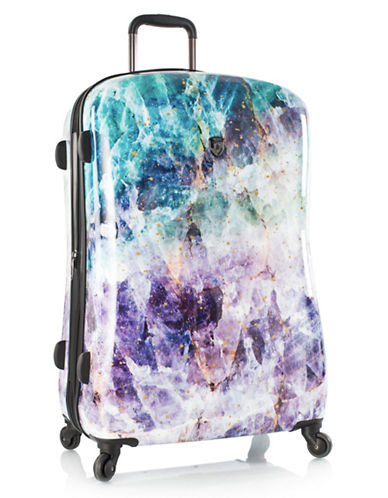 Heys Quartz 30-Inch Spinner Suitcase-MULTI-One Size