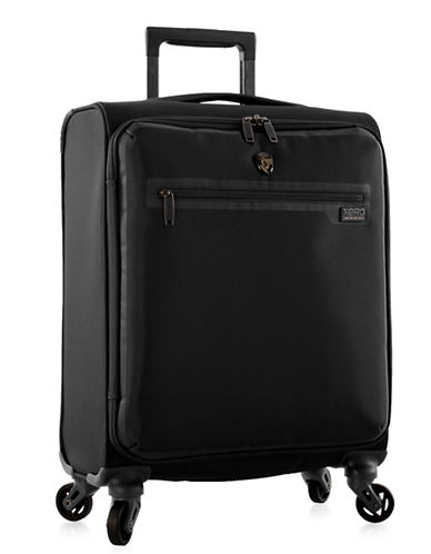 Heys Xero Elite 21-Inch Carry On-BLACK-21