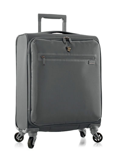 Heys Xero Elite 21-Inch Carry On-GREY-21