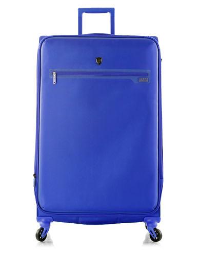 Heys Xero Elite 30-Inch Suitcase-COBALT-30