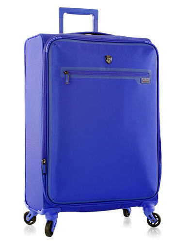 Heys Xero Elite 26-Inch Suitcase-COBALT-26 in