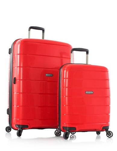 Heys Eos Two-Piece Luggage Set-RED-2 Piece