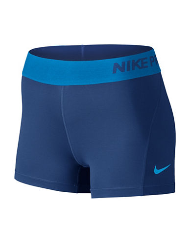 Nike Climate Control Shorts-BLUE-X-Large 88618027_BLUE_X-Large