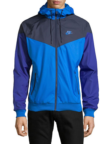Nike Sportswear Windrunner Jacket-BLUE-XX-Large 90070445_BLUE_XX-Large