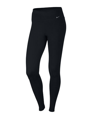 Nike Dry Active Tights-BLACK-Medium 88618595_BLACK_Medium