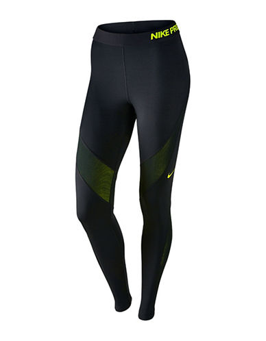 Nike Pro Hyperwarm Tights-BLACK-Large 88821723_BLACK_Large