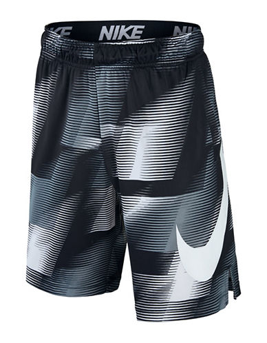 Nike AOP Dry Shorts-BLACK-Medium 88909920_BLACK_Medium