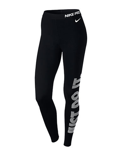 Nike Dri-Fit Tights-BLACK-Large 88757952_BLACK_Large