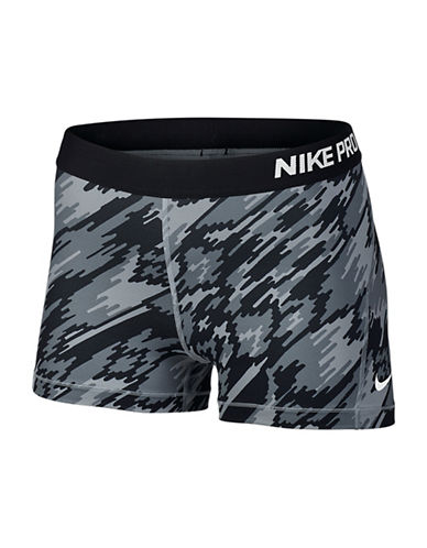 Nike Overdrive Cool Training Shorts-BLACK-Large 88712950_BLACK_Large