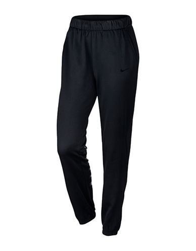 Nike Therma Fit Brushed Pants-BLACK-Large 88838139_BLACK_Large